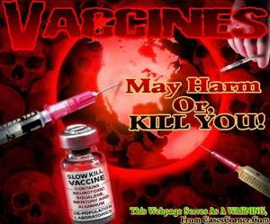 Click HERE, To Visit CC.C's 'VACCINE' Page ...