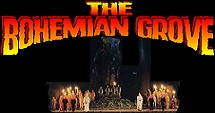 Go HERE, To Learn About The 'Bohemian Grove' And, The Satanic Ritual That Happens There! (Why Do The Criminal 'Elite' Go There EVERY July and, What Do 'They' Get Out of It?!)