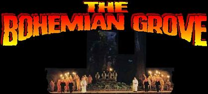 "Every Year, In July, 'They' Gather At ""Bohemian Grove"" — Go HERE, To Learn More!"
