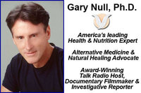 Go HERE, To Visit Dr. GaryNull's Website!