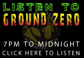 "Go HERE, To Find Out Show-times and All The Ways To Listen To: ""Ground Zero"" With Clyde Lewis!"