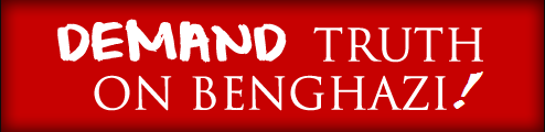 Benghazi - Demand The Truth!