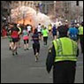 Boston Marathon - False Flag Bombing