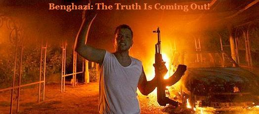 Benghazi: The TRUTH IS Coming Out!