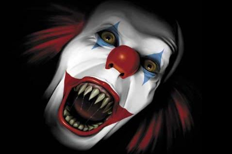 Send Out The Clowns. ...