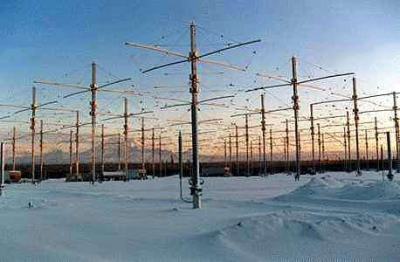 HAARP Array (Web Search)