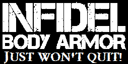 Infidel Body Armor (Website)