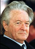 Roland Dumas: French Foreign Minister