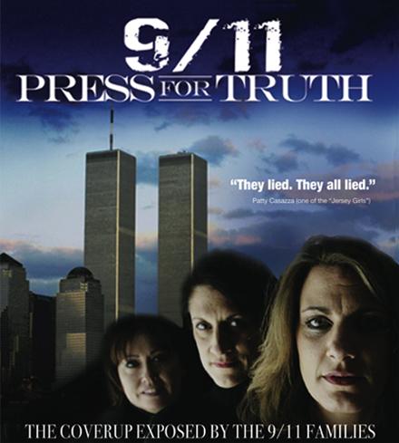 """""""9/11: PressForTruth"""""""
