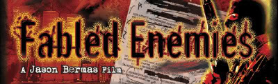 """Fabled Enemies"" -- America Was Attacked on Sept. 11th, 2001, ... But WHO Was, ""The Enemy?"""