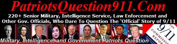 PatriotsQuestion911.Com
