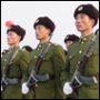 "Safe/Secure Web Search: ""Chinese Soldiers Are ALREADY Here On U.S. Soil"""
