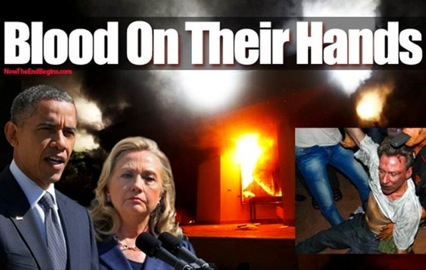 They Have Benghazi Blood On Their Hands!