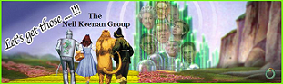 The Keenan Group ('Securing The Global Accounts')