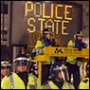 Police-State Riot Cops