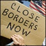 "Safe/Secure Web Search: ""Close The U.S. Sourthern Borders Now"""